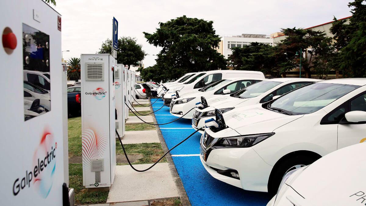 Nissan participa nos Açores em projecto pioneiro de V2G
