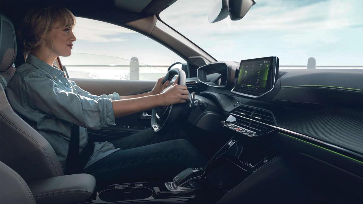 Descubra a autonomia do seu veículo elétrico