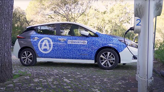 Review: Nissan Leaf (2018)