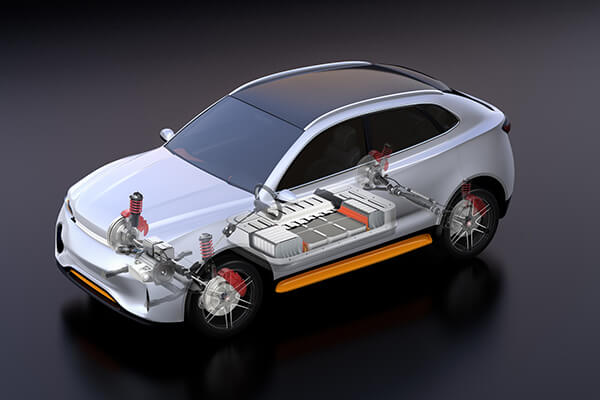 Como manter as baterias dos carros elétricos