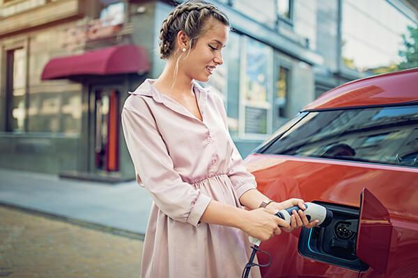Os melhores carros elétricos para a cidade