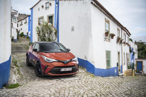 Setor automóvel comprometido com a mobilidade sustentável