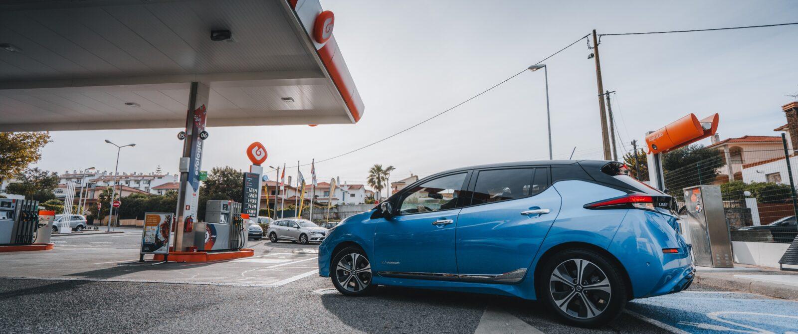 Os carros a gasolina e gasóleo vão acabar?