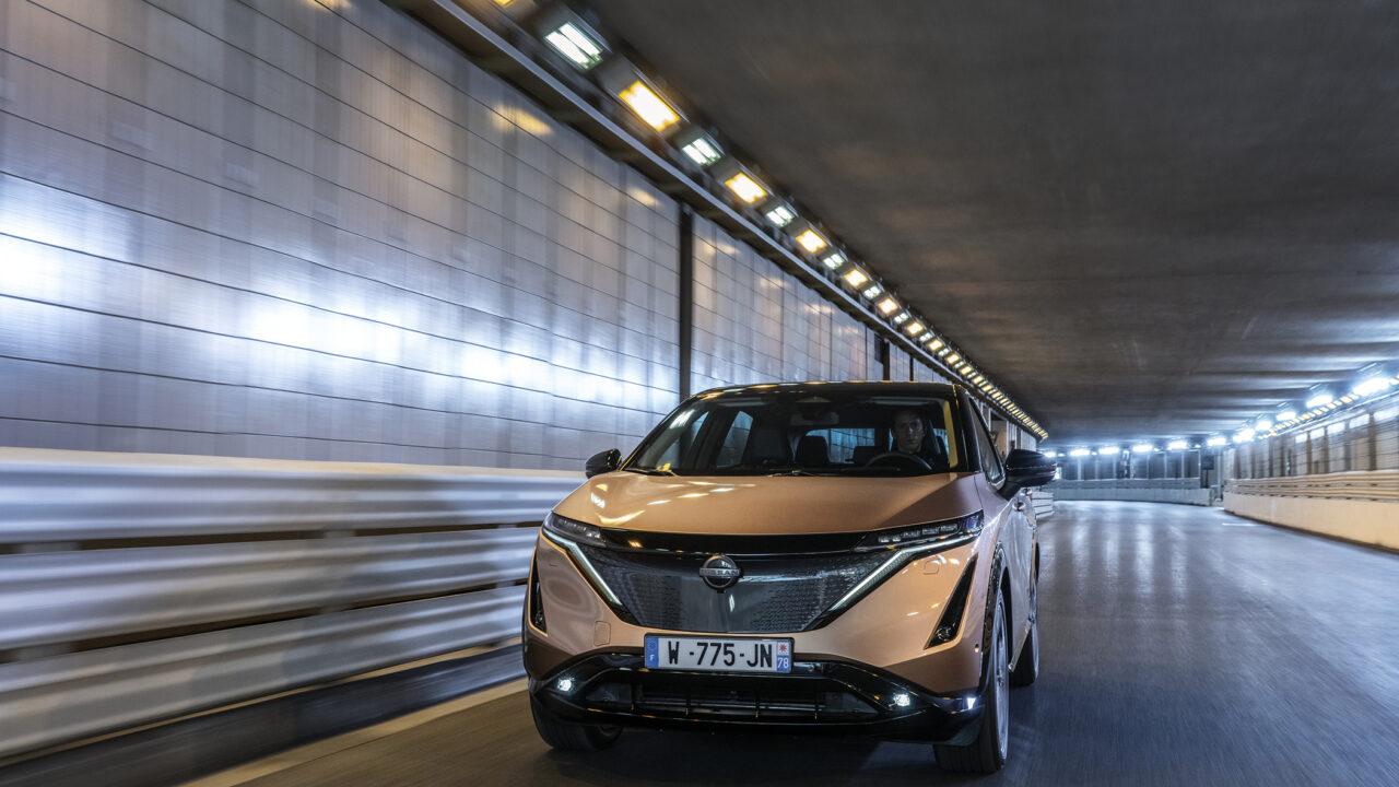 Lisboa prepara regulamento para a mobilidade elétrica
